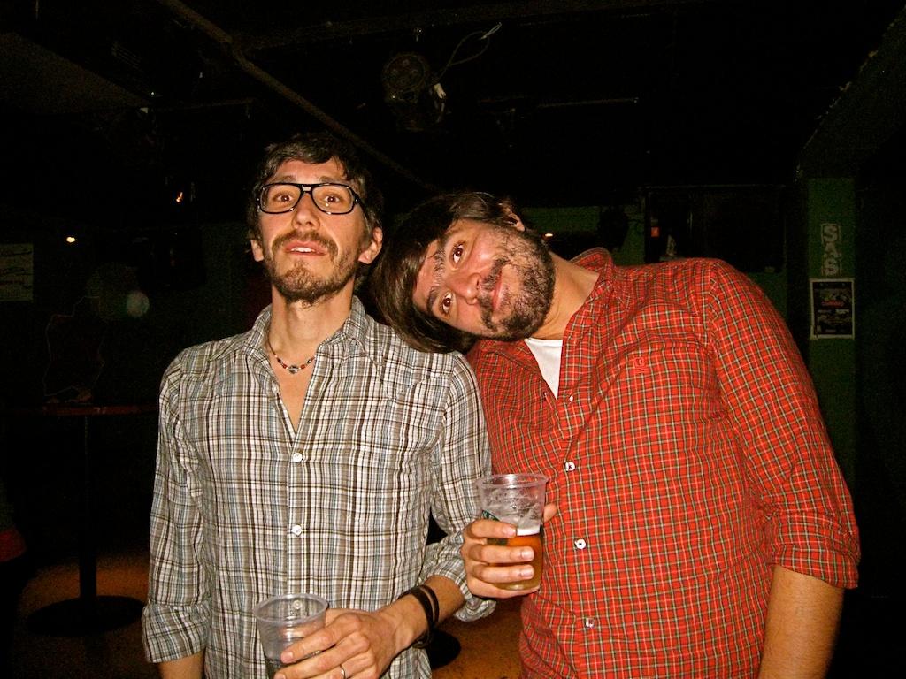 Alex & Filippo