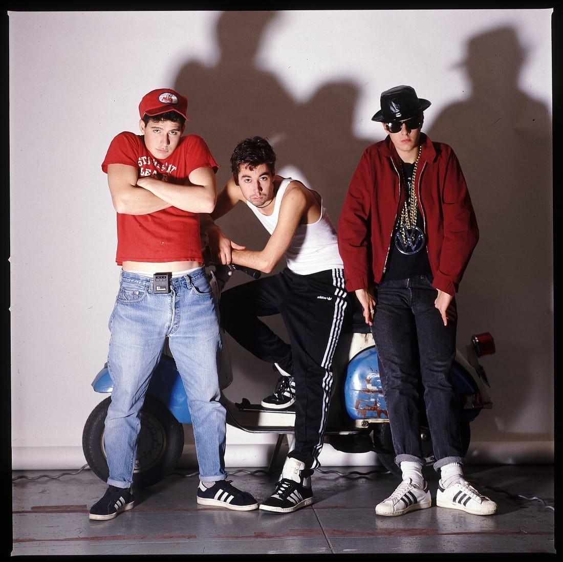 Beastie Boys Mixtape – Del~Uks Audio|Fokus